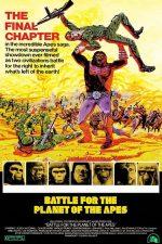 Battle for the Planet of the Apes – Bătălia pentru planeta maimuțelor (1973)