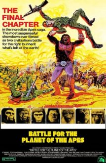 Battle for the Planet of the Apes – Bătălia pentru planeta maimuțelor (1973)