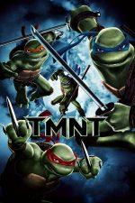 TMNT – Țestoasele Ninja (2007)
