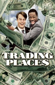 Trading Places – Pariul (1983)