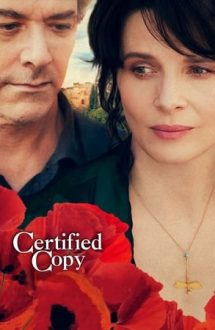Certified Copy – Copie conformă (2010)