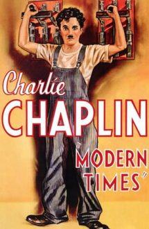 Modern Times – Timpuri noi (1936)