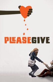 Please Give – Cu plăcere (2010)