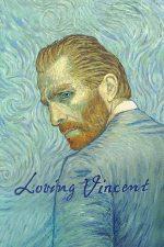 Loving Vincent – Cu drag, Van Gogh (2017)