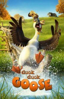 Duck Duck Goose – Raţă, raţă şi gâscan (2018)