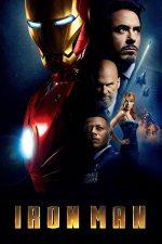 Iron Man – Omul de oțel (2008)