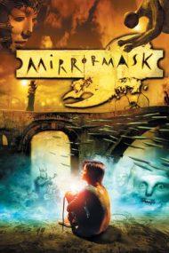 Mirrormask – Masca din oglindă (2005)