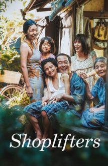 Shoplifters – O afacere de familie (2018)