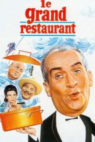 Le grand restaurant – Marele restaurant (1966)