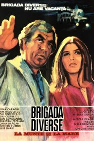 B.D. la munte și la mare (1971)