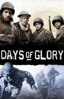Days of Glory – Zile de glorie (2006)