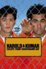 Harold & Kumar Escape from Guantanamo Bay – Harold și Kumar evadează din Guantanamo Bay (2008)