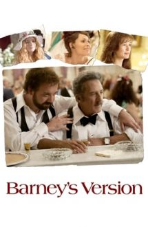Barney's Version – Barney și lumea lui (2010)