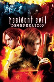 Resident Evil: Degeneration – Resident Evil: Decăderea (2008)
