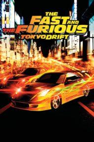 The Fast and the Furious: Tokyo Drift – Furios și iute: Tokyo Drift (2006)