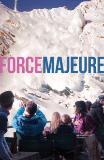 Force Majeure – Caz de forță majoră (2014)