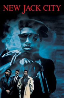 New Jack City – Pericol in Harlem (1991)