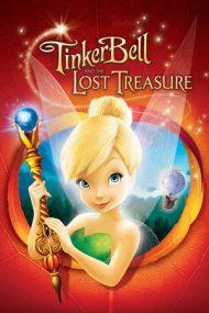 Tinker Bell and the Lost Treasure – Clopoțica și comoara pierdută (2009)