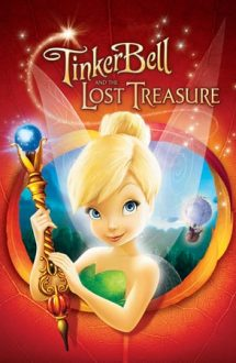 Tinker Bell and the Lost Treasure – Clopoțica și comoara pierdută (2009)