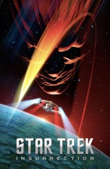 Star Trek: Insurrection – Star Trek: Insurecția (1998)