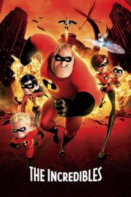 The Incredibles – Incredibilii (2004)