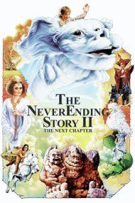The NeverEnding Story 2: The Next Chapter – Poveste fără sfârșit 2 (1990)