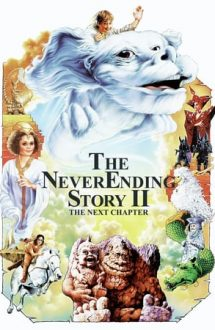 The NeverEnding Story 2: The Next Chapter – Poveste fără sfârșit 2 (1990)