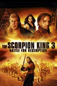 The Scorpion King 3: Battle for Redemption – Regele Scorpion 3 (2012)