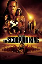 The Scorpion King (2002)