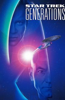 Star Trek: Generations – Star Trek: Generații (1994)