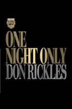 Don Rickles: One Night Only (2014)