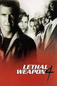 Lethal Weapon 4 – Armă mortală 4 (1998)