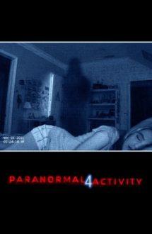 Paranormal Activity 4 – Activitate paranormală 4 (2012)