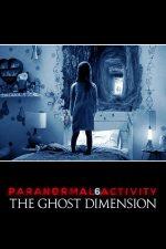 Paranormal Activity: The Ghost Dimension – Activitate Paranormală: Dimensiunea Spectrală (2015)