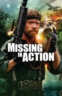 Missing in Action – Dispărut în misiune (1984)