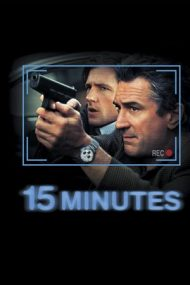 15 Minutes – 15 Minute (2001)