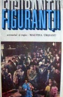 Figuranții (1987)