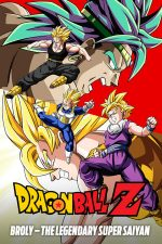 Dragon Ball Z: Broly – The Legendary Super Saiyan (1993)