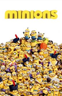 Minions – Minionii (2015)