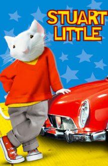 Stuart Little – Șoricelul familiei (1999)