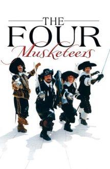 The Four Musketeers – Cei patru mușchetari (1974)