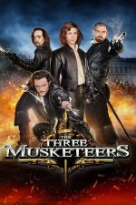 The Three Musketeers – Cei trei mușchetari (2011)