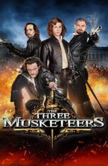 The Three Musketeers – Cei trei mușchetari (2011)