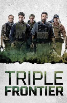 Triple Frontier – Tripla frontieră (2019)