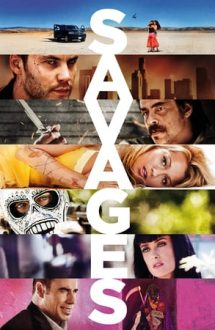 Savages – Brutele (2012)