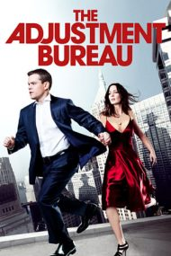 The Adjustment Bureau – Gardienii destinului (2011)