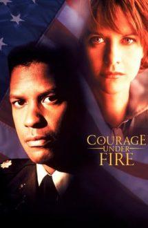 Courage Under Fire – Curaj în linia întâi (1996)