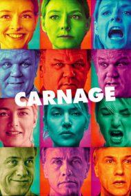 Carnage – Doamne… ce măcel! (2011)
