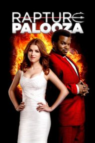 Rapture-Palooza – Extaz (2013)