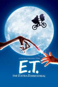 E.T. the Extra-Terrestrial – E.T. Extraterestrul (1982)